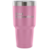 Custom Real Housewives of Your City Tumbler