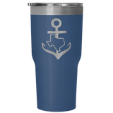 Texas Strong We Refuse To Sink! Profits Will Be Donated Tumbler Cup