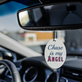 Chase Is My Angel Air Fresheners