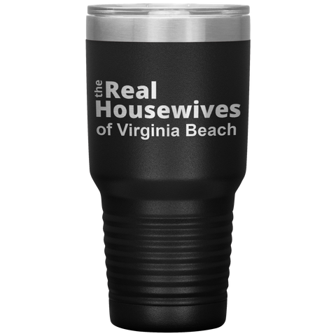 Real Housewives of Virginia Beach Cup