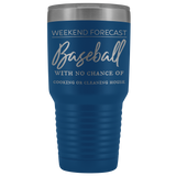 Weekend Forecast Baseball Cup