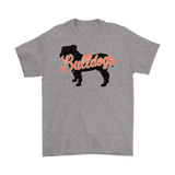 Orange Bulldogs T-Shirt