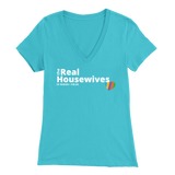 Real Housewives Of Rodan and Fields V-Neck
