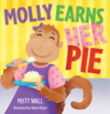 Molly Earns Her Pie