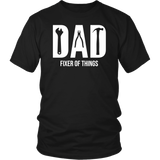 Dad Fixer Of Things Shirt