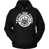 Twisted Iron Fitness Hoodie