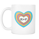 Rodan and Fields Coffee Mug - Beautiful Chaos - 2