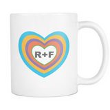 Rodan and Fields Coffee Mug - Beautiful Chaos - 1