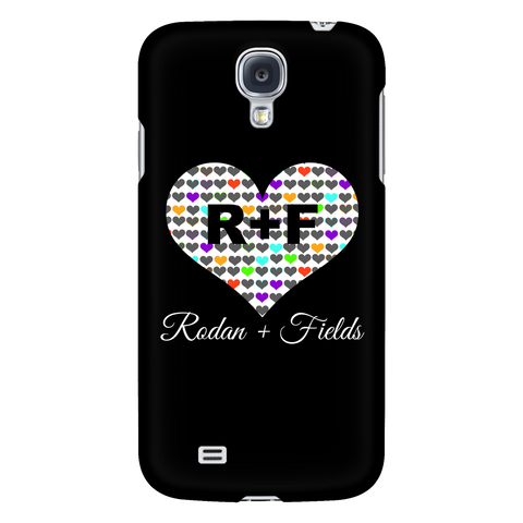 Rodan and Fields Heart Phone Cases