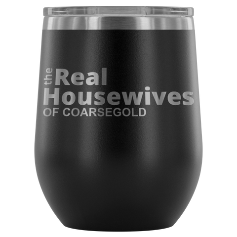 Real Housewives Of Coarsegold