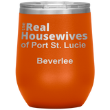 Real Housewives Of Port St. Lucie Beverlee