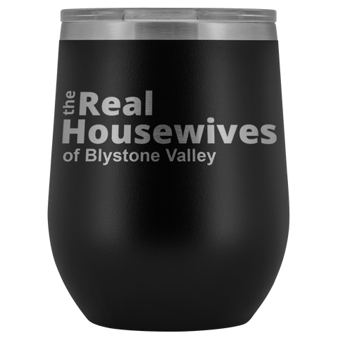 Real Housewives Of Blystone Valley