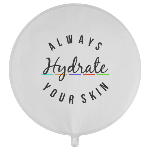 Rodan and Fields Always Hydrate Your Skin Re-usuable Balloon