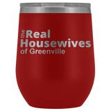 Real Housewives Of Greenville Tumbler Cup