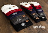 Personalized Monogram Gloves Adult