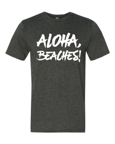 Aloha, Beaches! - Beautiful Chaos - 1