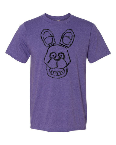 Bonnie the Bunny FNAF - Beautiful Chaos - 1