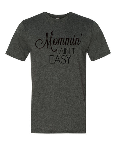 Mommin' ain't easy - Beautiful Chaos - 1