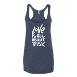 Love is all about risk - Beautiful Chaos - 4