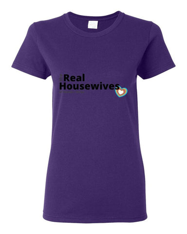 Real Housewives of RF Women's short sleeve t-shirt - Beautiful Chaos - 2