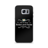 Rodan and Fields Samsung Phone Case