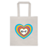 RF Heart Bag - Beautiful Chaos - 2