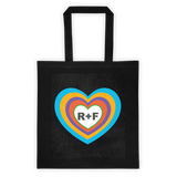 RF Heart Bag - Beautiful Chaos - 1