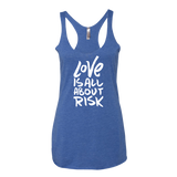 Love is all about risk - Beautiful Chaos - 7
