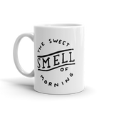 The sweet smell of morning Mug - Beautiful Chaos - 2