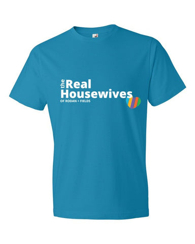 The Real Housewives of Rodan and Fields Short sleeve t-shirt - Beautiful Chaos - 1