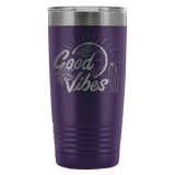 Good Vibes 20oz Cup