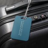 Life-Changing Skincare Rodan and Fields Luggage Tag