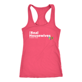 Real Housewives Of Rodan and Fields Racerback Tank Top