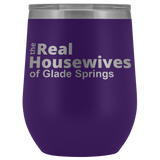 Real Housewives Of Glade Springs Wine Cup