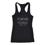 RF Forever Young Tank Top