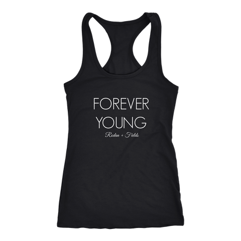Forever Young Rodan + Fields Tank Top