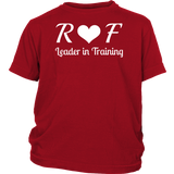 RF Leader In Training Kids