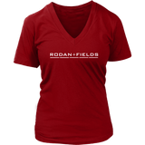 Rodan and Fields V-Neck T-Shirt