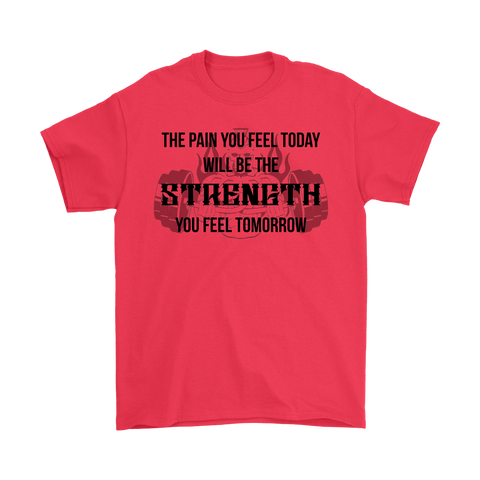Twisted Iron Fitness Strength