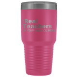 Personalized Real Teachers Of Your School Name Cup