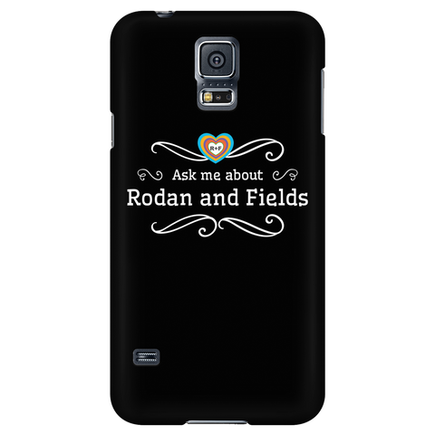 Ask me about RF phone cases