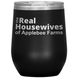 Real Housewives Of Applebee Farms
