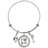 I Love Rodan and Fields Bracelet - Chloe