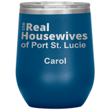Real Housewives Of Port St. Lucie Carol