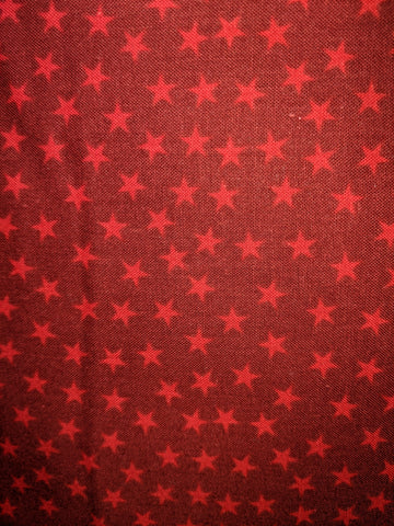 American Heritage Stars Red