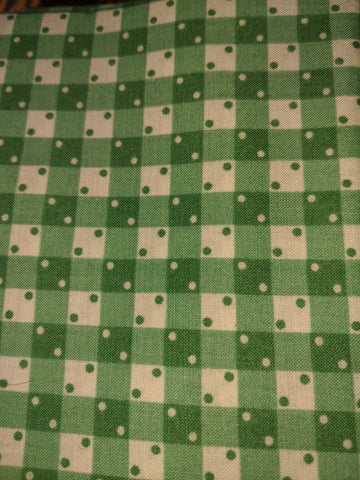 Darlene's Favorites Green Check