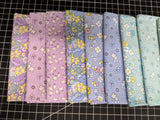 Fat Quarter Bundle - Nana Mae II All