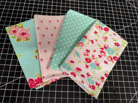 Fat Quarter Bundle - Little Snippets