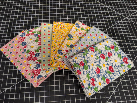 Fat Quarter Bundle - American Jane Play All Day
