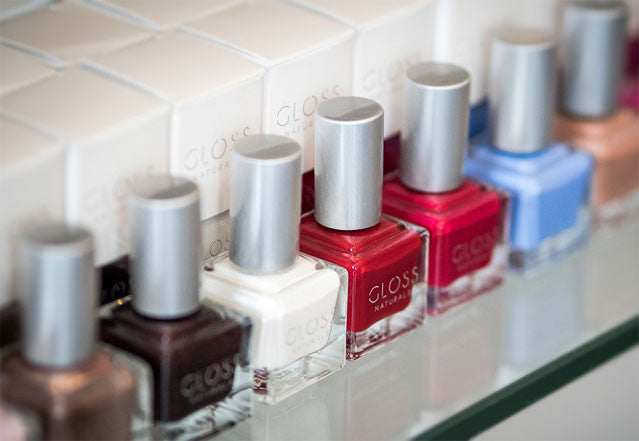 The New Organic Luxury in Nails Has Arrived